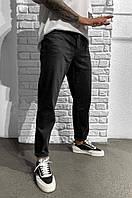 Мужские джинсы МОМ Black Island 5743 black, фото 1