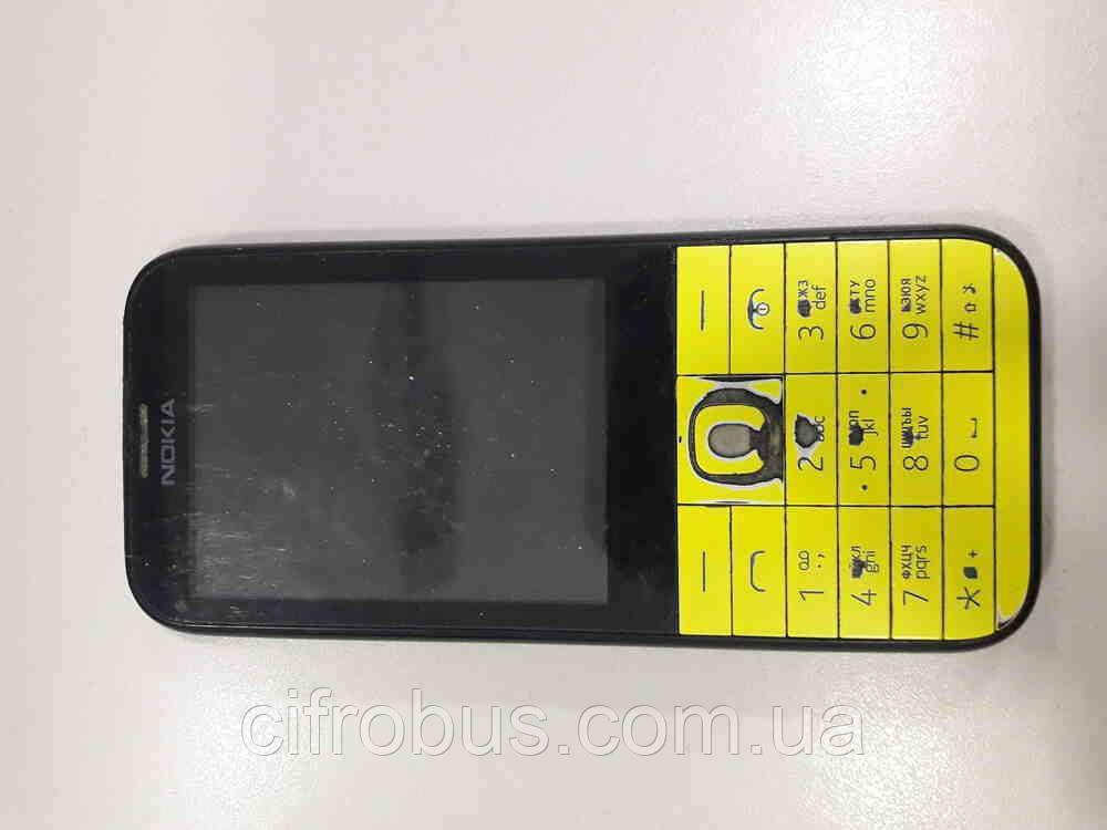 Б/У Nokia 225 Dual Sim