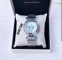 Женские кварцевые часы Pandora