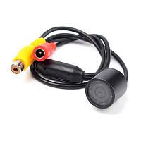 Мини камера видеонаблюдения - цилидрик  600 ТВЛ, ИК подсветкой до 5 метров и углом 60 градусов (MC-600)