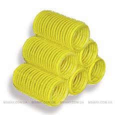 SPL - Бигуди липучки для волос №5 (33мм 8шт) 0331, фото 2