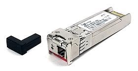 Оптический модуль SFP+ 10G BIDI 20KM DDM TX1330 (SFP+W33-20L)