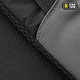 Рюкзак Urban Line Lite Pack Grey/Black, M-Tac, фото 8