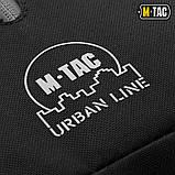 Рюкзак Urban Line Lite Pack Grey/Black, M-Tac, фото 6