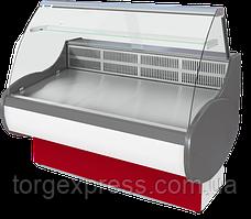 Витрина холодильная универсальная ВХСн-1,5 ТАИР (-5....+5)