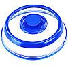 Вакуумная Крышка 25см Vacuum Food Sealer, крышка упаковщик для дома, вакууматор для продуктов, фото 9