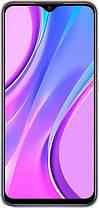 Смартфон Xiaomi Redmi 9 4/128Gb Pink Глобальная Прошивка Гарантия 3 месяца, фото 3