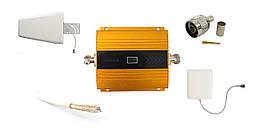 Усилитель (репитер) сигнала GSM Anteniti Starter Kit комплект