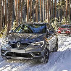 Як заводити автомобіль взимку!