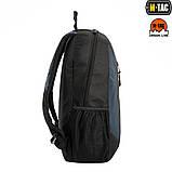 Рюкзак Urban Line Lite Pack Navy/Black, M-Tac, фото 2