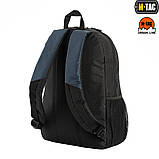 Рюкзак Urban Line Lite Pack Navy/Black, M-Tac, фото 3