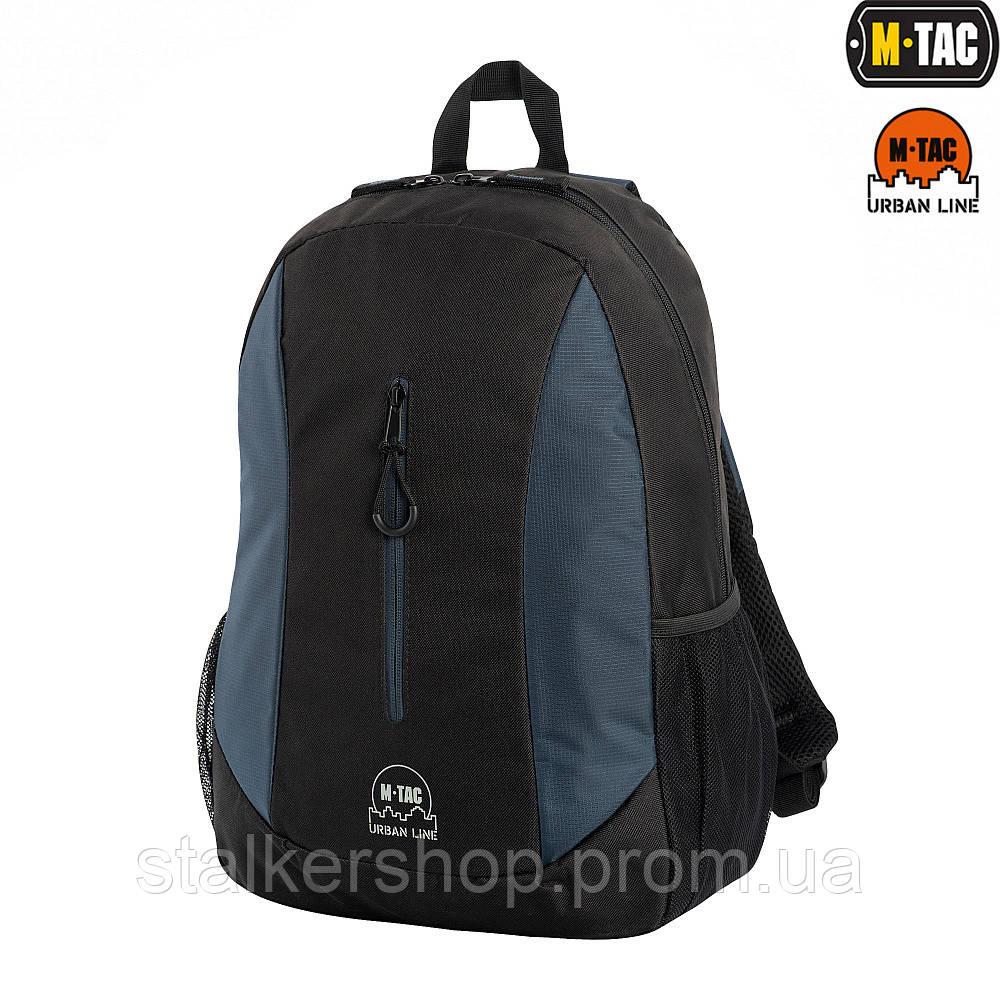 Рюкзак Urban Line Lite Pack Navy/Black, M-Tac