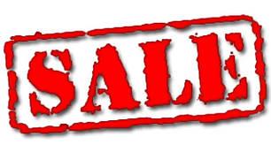 Распродажа и уценка