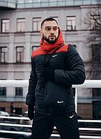 """Мужская Зимняя Куртка """"Европейка""""мужские куртки,куртки"""