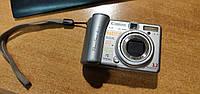 Фотоаппарат Canon PowerShot A75 № 201812