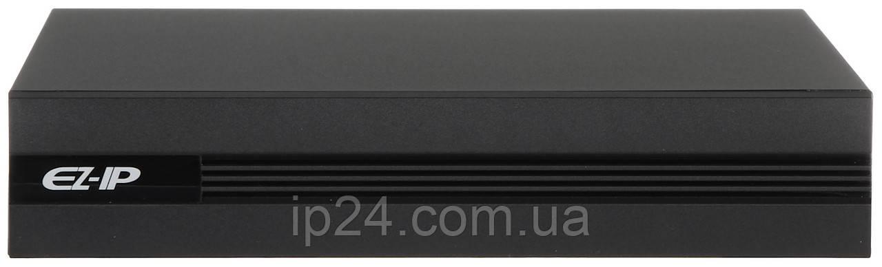 Dahua NVR1B04HC-4P/E видеорегистратор для системы видеонаблюдения