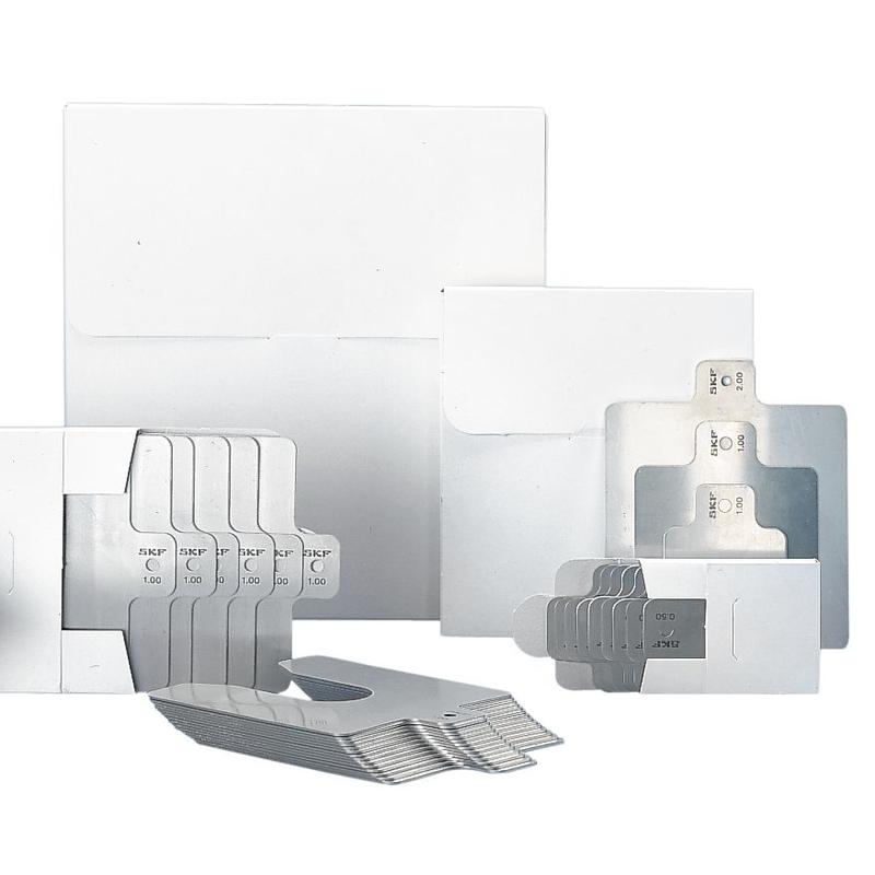 Калибровочные пластины TMAS 100-005