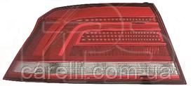 Фонарь задний левый внешний LED SDN для VW PASSAT B8 EUR 2015-