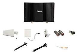 Усилитель (репитер) сигнала GSM 3G 4G Anteniti Industrial Kit комплект