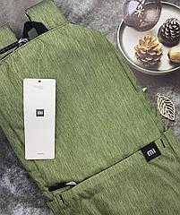 Рюкзак Xiaomi Mi Colorfull оригинальный 10L водоотталкивающий хаки