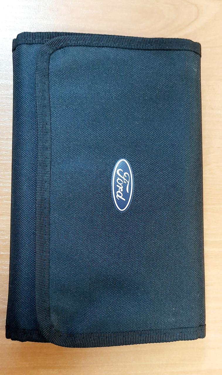 Оригинальная папка для документов Ford