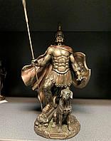 Коллекционная статуэтка Veronese Одиссей WU77290A4