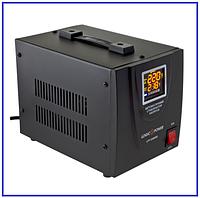 Стабилизатор LPT-1500RD (1050W) Black, фото 1