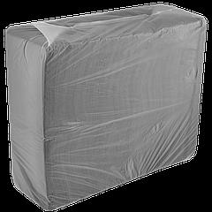 Салфетка Барная Черная 22*23 см ,1уп/400шт