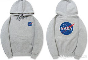 Толстовка NASA(Размер S)