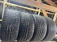 Шини бу зима 255/40R18 Pirelli Sottozero 240 6,5-7мм 4шт, фото 1