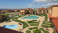 40 140 евро - 2-х комнатная квартира с видом на море и Несебр в к-се Magic Dreams