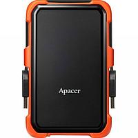 PHD External 2.5'' Apacer USB 3.1 AC630 2TB Orange