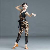Костюм для хореографии, одежда для бальных танцев