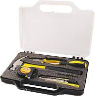Набор инструмента слесарный Mastertool (78-0315) | Инструменты для дома 15 элементов