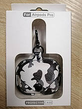 Чехол AirPods Pro CAMOUFLAGE