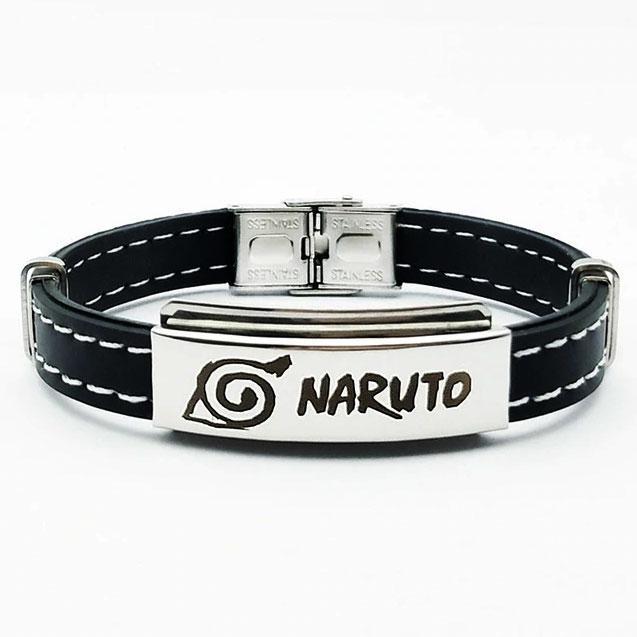 Браслет Наруто (Naruto)