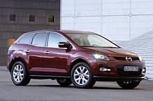 Mazda CX-7 2006-2012