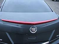 Центральный стоп-сигнал в крышку багажника Cadillac ATS