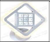 Светодиодное бра акрил SXX 8859/1A 48W WH LightM