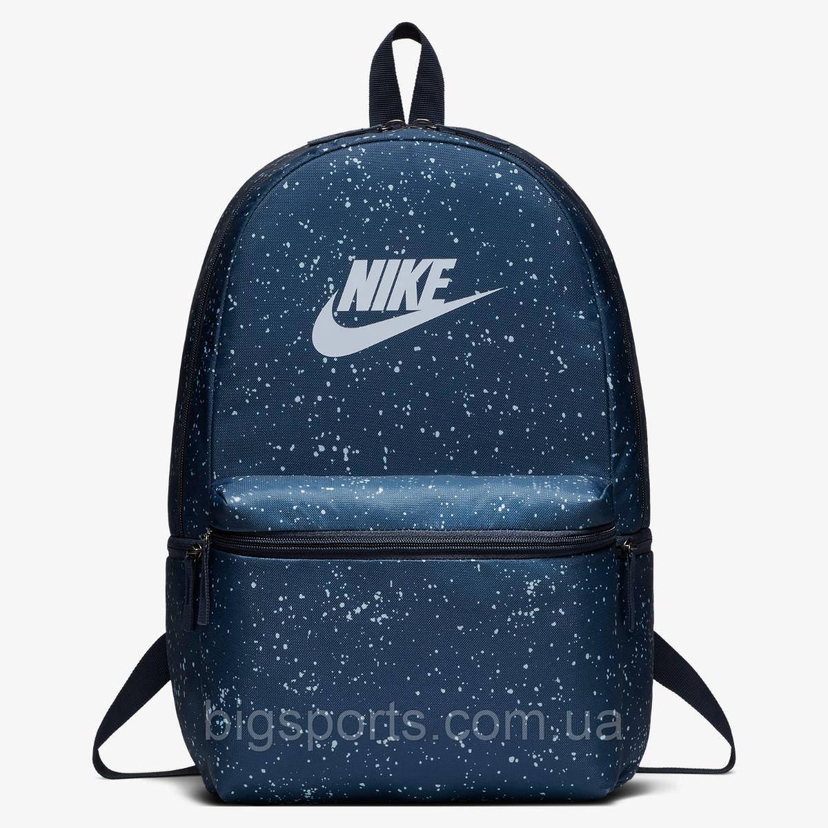 Рюкзак спортивный Nike Sportsware Heritage (арт. BA5761-471)