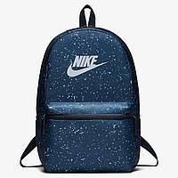 Рюкзак спортивный Nike Sportsware Heritage (арт. BA5761-471), фото 1