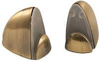 Полкодержатель FZB - пеликан маленький AB 2 шт.