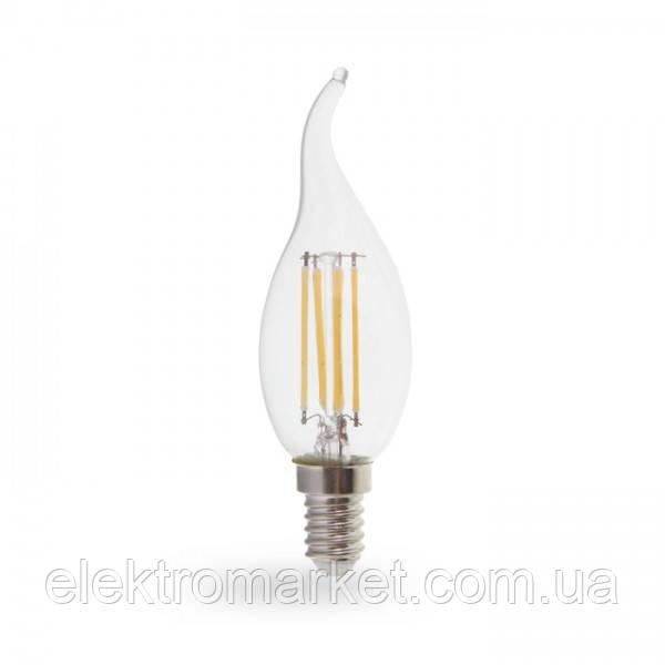 Світлодіодна лампа Feron LB-59 4W E14 4000K