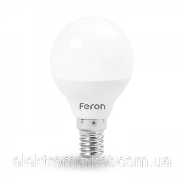 Світлодіодна лампа Feron LB-380 4W E14 4000K