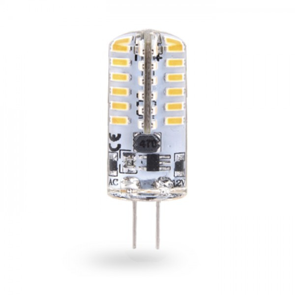 Світлодіодна лампа Feron LB-422 3W G4 12V 2700K