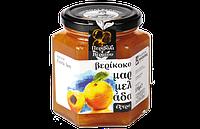 Конфитюр из абрикосов 370г