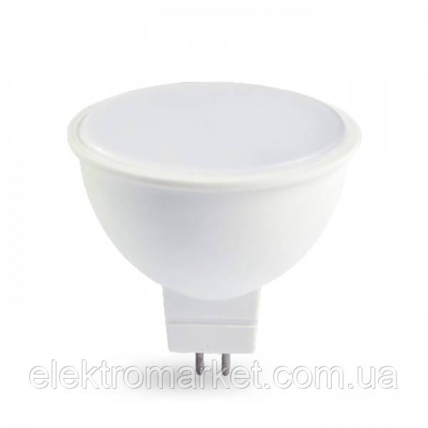Світлодіодна лампа Feron LB-240 4W G5.3 6400K