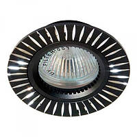 Встраиваемый светильник Feron GS-M394 черный