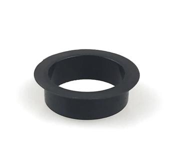 Резиновое уплотнительное кольцо датчика парковки чёрное