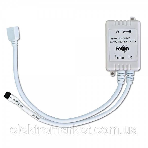 Контролер Feron для стрічок RGB LD28